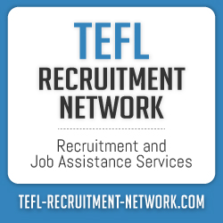 TEFL Recruitment Network